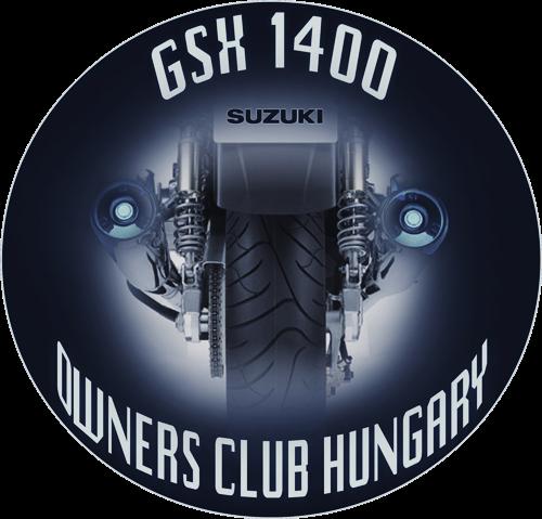 GSX1400 Owner Club Hungary
